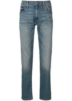 Ralph Lauren Polo classic slim-fit jeans
