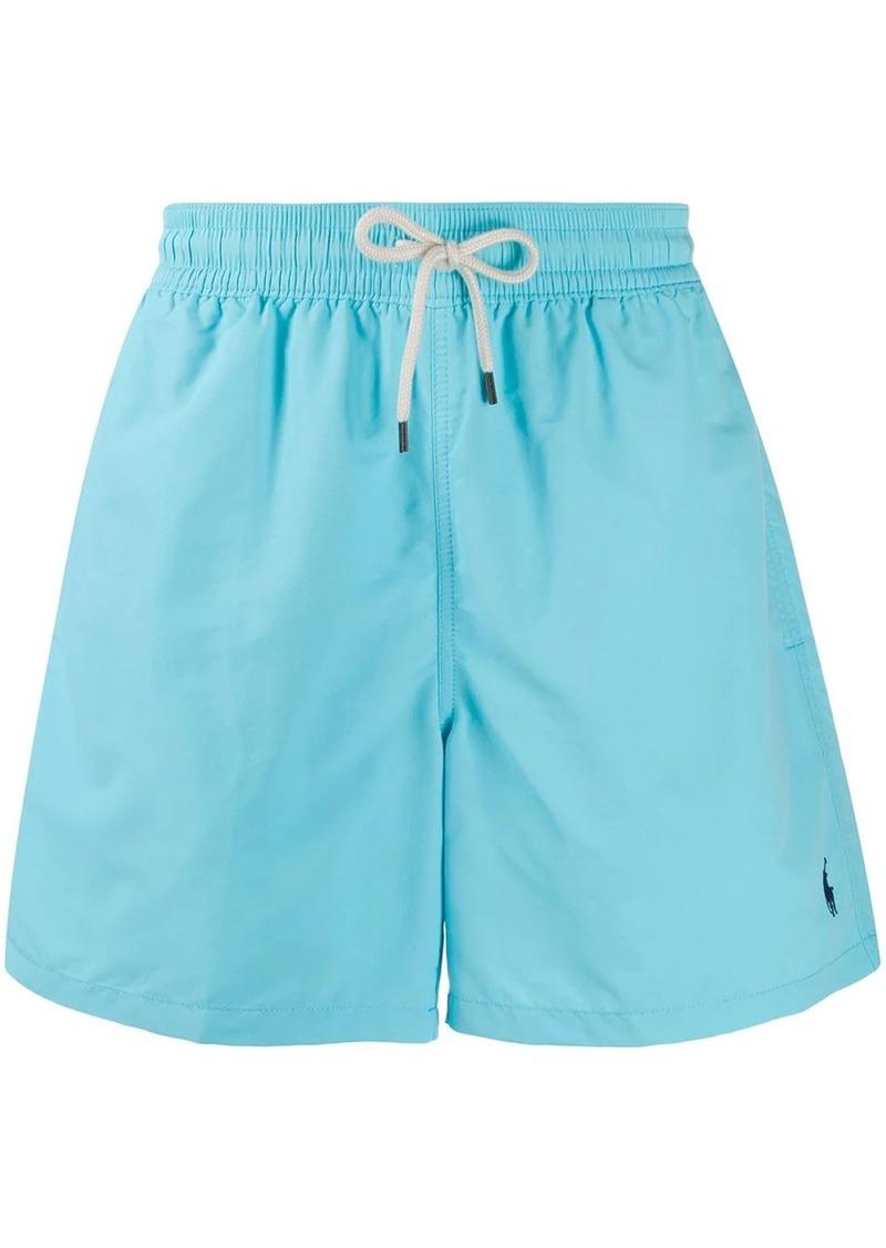 Ralph Lauren Polo classic swim shorts