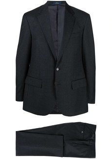 Ralph Lauren Polo Core single-breasted suit