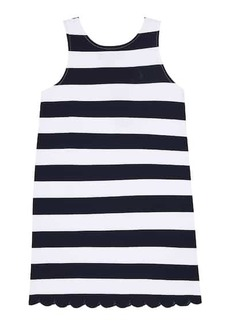 Ralph Lauren: Polo Cotton-blend dress