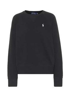 Ralph Lauren: Polo Cotton-blend fleece sweater