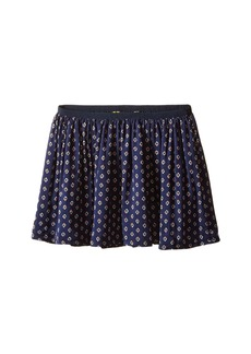 Ralph Lauren: Polo Cotton Blend Flounce Skirt (Toddler)