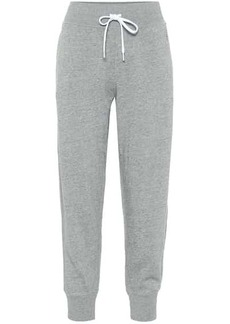 Ralph Lauren: Polo Cotton-blend trackpants