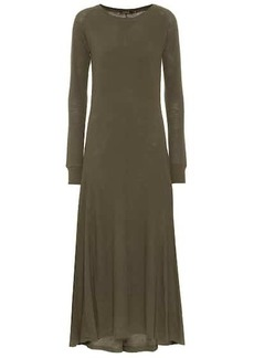 Ralph Lauren: Polo Cotton-jersey dress