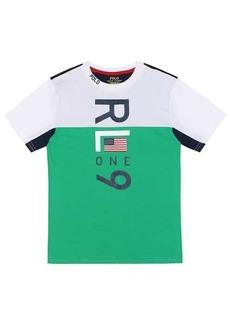 Ralph Lauren: Polo Cotton-jersey T-shirt