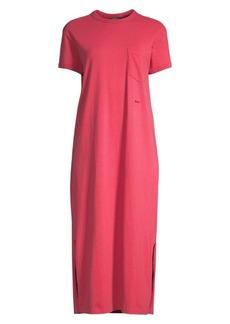 Ralph Lauren: Polo Cotton Jersey T-Shirt Dress