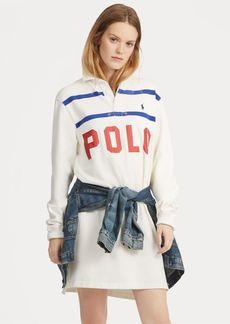 Ralph Lauren Polo Cotton Rugby Dress