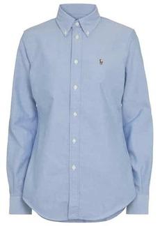 Ralph Lauren: Polo Cotton shirt