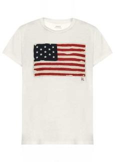 Ralph Lauren: Polo Cotton T-shirt
