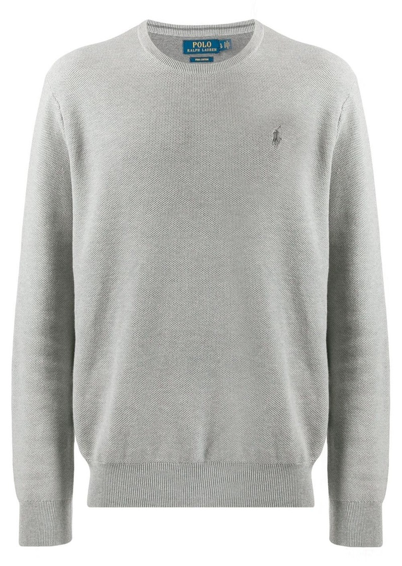 Ralph Lauren Polo crew neck jumper