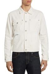 Ralph Lauren Polo Denim Dungaree Jacket
