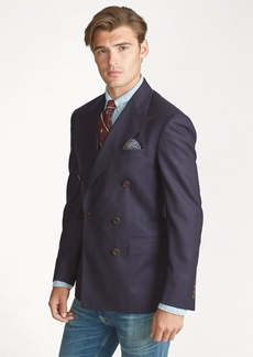 Ralph Lauren Polo Doeskin Blazer