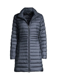Ralph Lauren: Polo Down Longline Puffer Coat