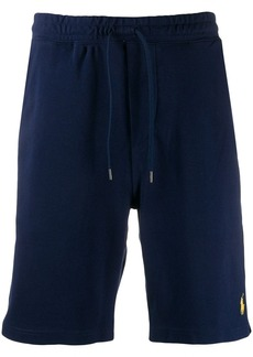 Ralph Lauren Polo drawstring track shorts