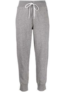 Ralph Lauren: Polo drawstring track trousers