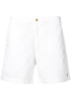 Ralph Lauren Polo elasticated waistband shorts