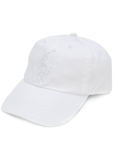 Ralph Lauren Polo embroidered logo cap