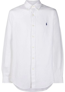 Ralph Lauren Polo embroidered logo shirt