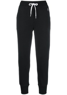 Ralph Lauren: Polo embroidered logo track pants