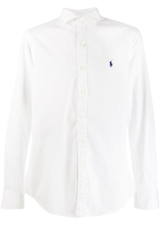 Ralph Lauren Polo embroidered Pony shirt