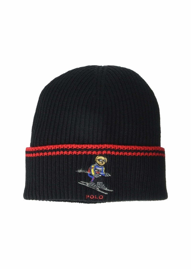 Ralph Lauren Polo Extreme Bear Hat