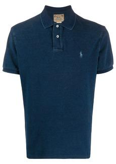 Ralph Lauren Polo faded look polo shirt