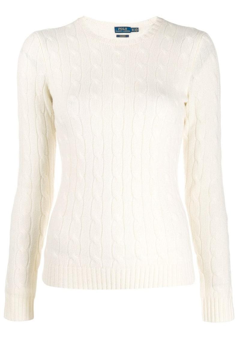 Ralph Lauren: Polo fine knit sweatshirt