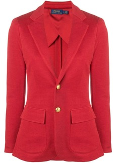 Ralph Lauren: Polo fitted blazer