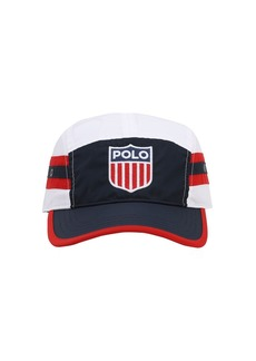 Ralph Lauren Polo Five Panel Baseball Hat