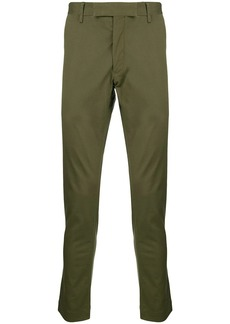 Ralph Lauren Polo flat front trousers