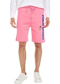 Ralph Lauren Polo Fleece Shorts