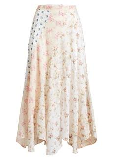 Ralph Lauren: Polo Floral Maxi Skirt