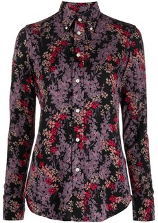 Ralph Lauren: Polo floral-print button-down shirt