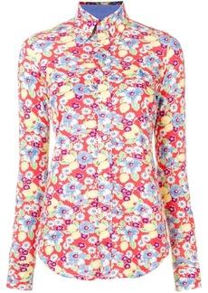 Ralph Lauren: Polo floral print shirt