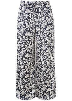 Ralph Lauren: Polo floral print trousers