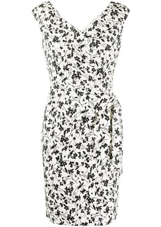 Ralph Lauren: Polo floral-print wrap dress