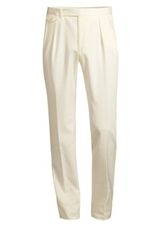 Ralph Lauren Polo Formal Wool Pants