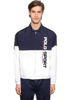 Ralph Lauren Polo Freestyle Nylon Jacket