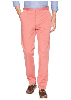 Ralph Lauren Polo Garment Dyed Cotton Stretch Trousers