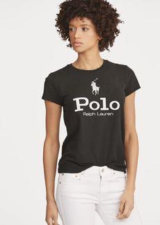 Ralph Lauren Polo Graphic T-Shirt