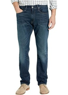 Ralph Lauren Polo Hampton Relaxed Straight Fit Jeans