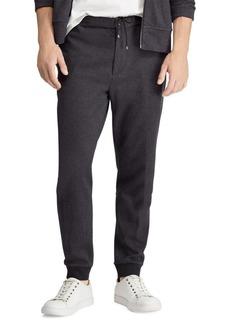 Ralph Lauren Polo Herringbone Athletic Pants