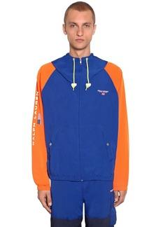 Ralph Lauren Polo Hooded Light Nylon Jacket