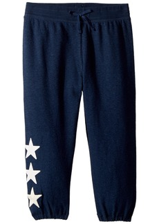 Ralph Lauren: Polo Jersey Capri Jogger Pants (Little Kids/Big Kids)