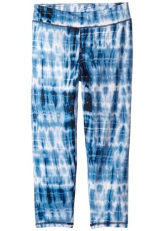Ralph Lauren: Polo Jersey Tie-Dye Leggings (Little Kids/Big Kids)
