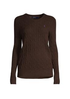 Ralph Lauren: Polo Julianna Classic Long Sleeve Top