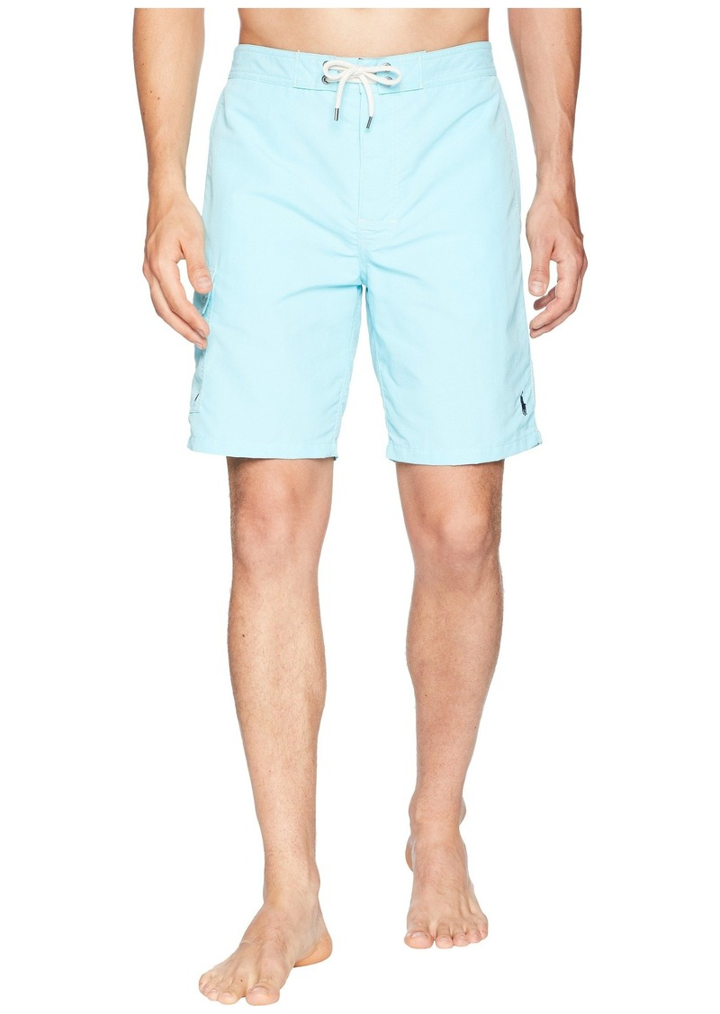 Ralph Lauren Polo Kailua Swim Trunks