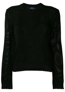 Ralph Lauren: Polo knitted jumper