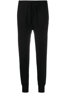 Ralph Lauren: Polo knitted merino trousers