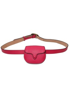 Ralph Lauren: Polo Leather Belt Bag